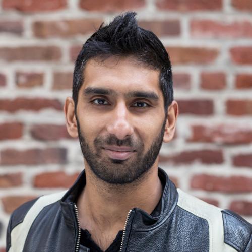 Photo of Rahul Vohra