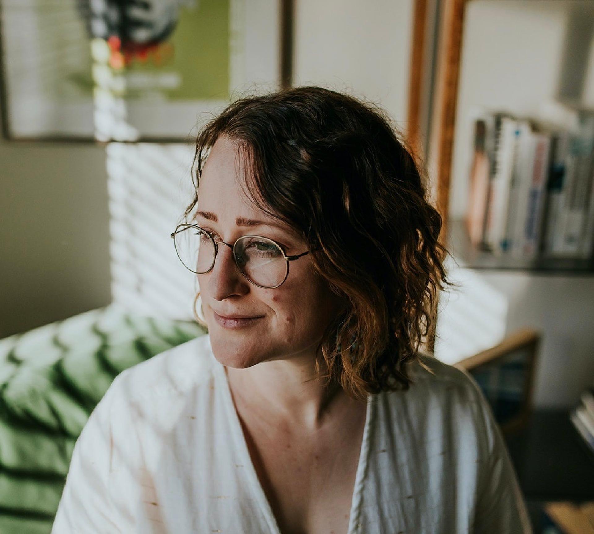 Photo of Kelly Watkins