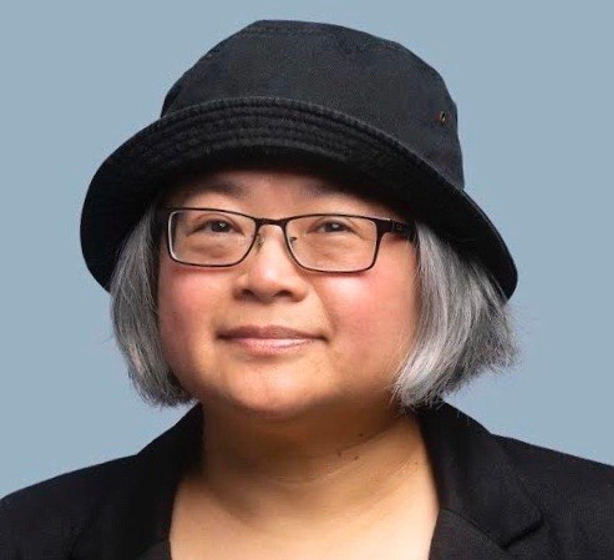 Photo of Maggie Leung