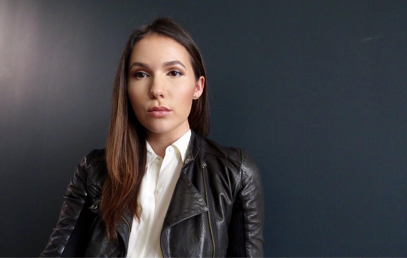 Photo of Cristina Cordova