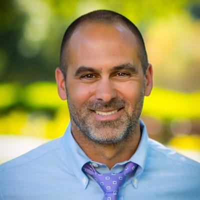 Photo of Russ Laraway