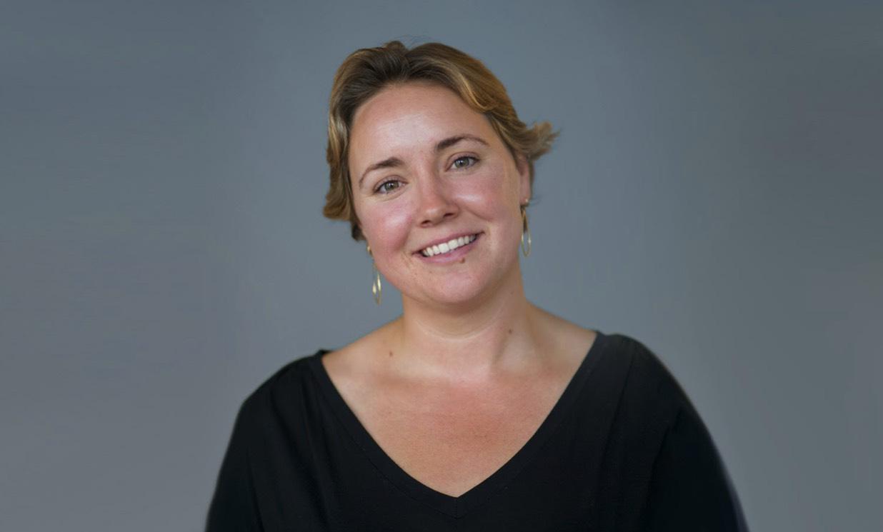 Headshot of Molly Graham